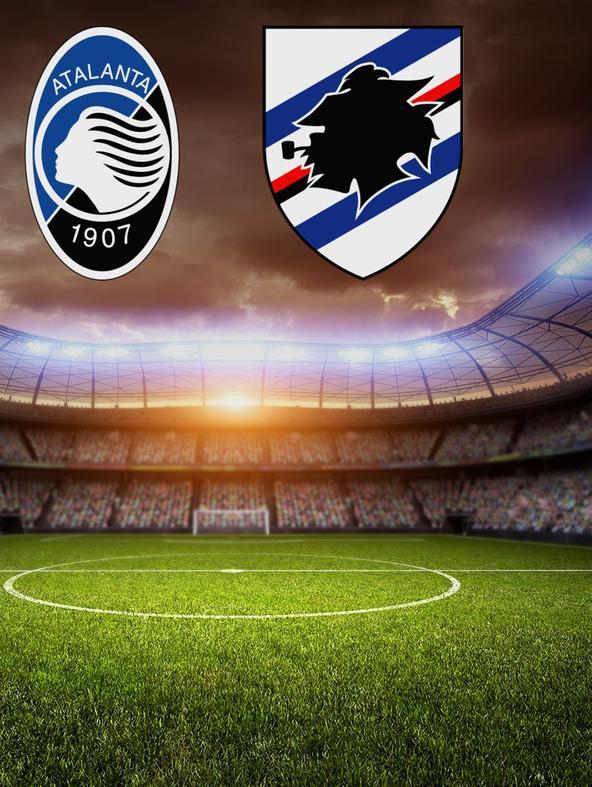Atalanta - Sampdoria    (diretta)