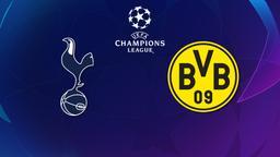 Tottenham - Borussia D.