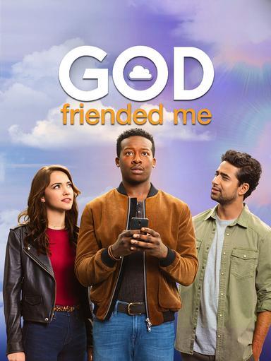 S1 Ep18 - God Friended Me