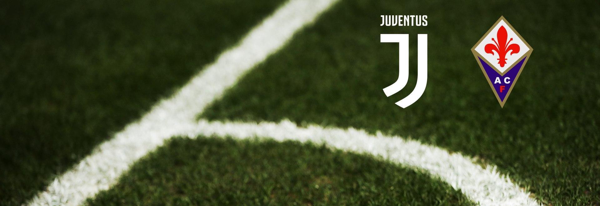 Juventus - Fiorentina. 22a g.