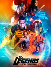 S2 Ep8 - DC's Legends of Tomorrow