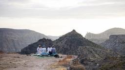 Oman, il profumo del franchincenso