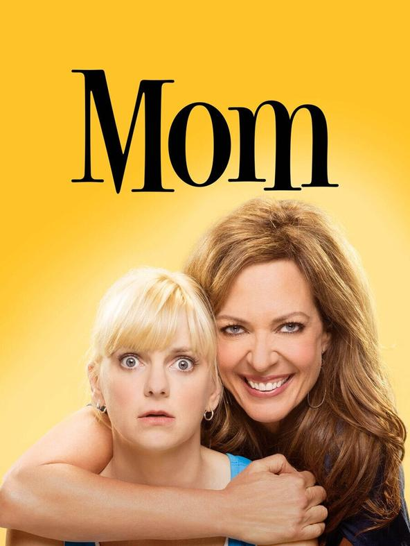 Mom - 1^TV