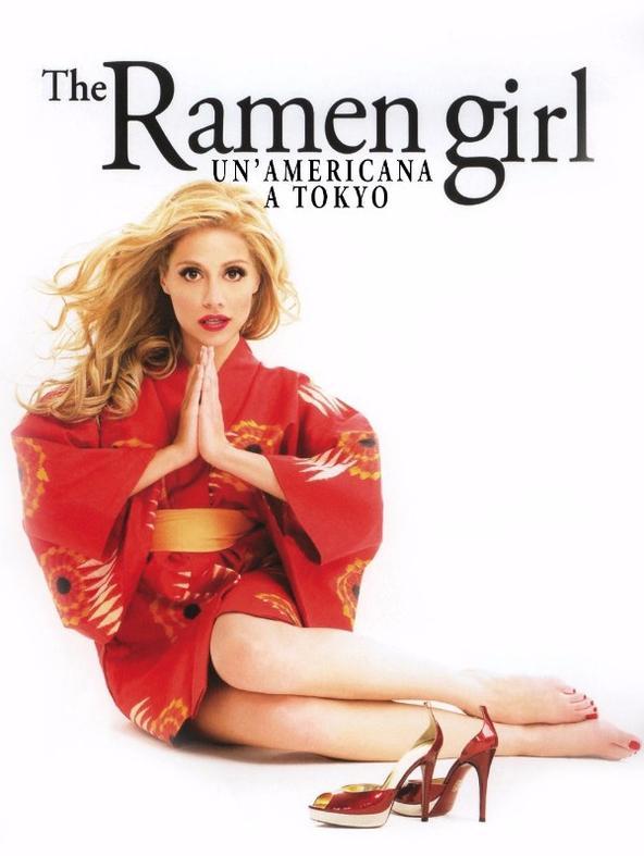 The Ramen Girl - Un'americana a Tokyo
