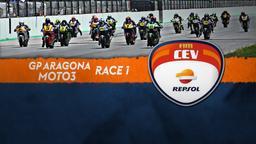 GP Aragona: Moto3