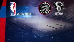 Toronto - Brooklyn. Playoff Gara 2