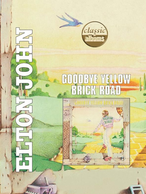 Classic Album - Elton John Yellow Brick Road