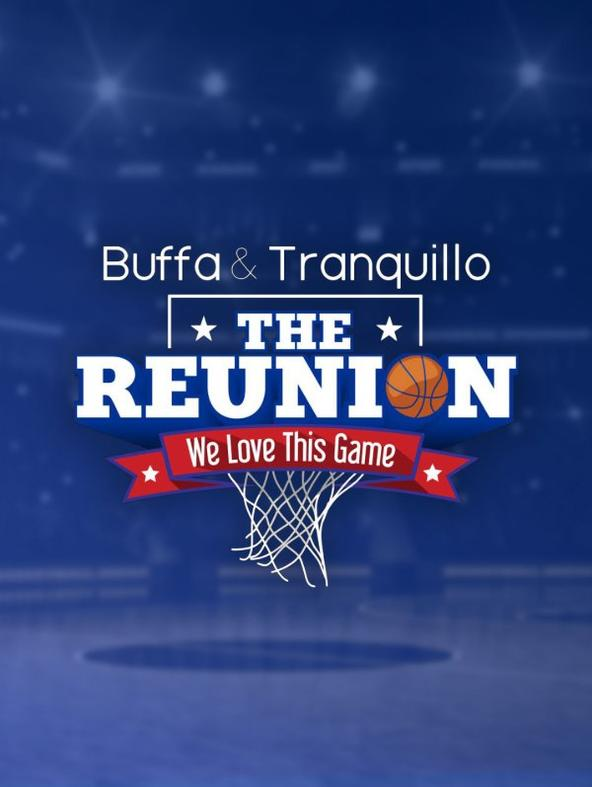 Buffa & Tranquillo: The Reunion