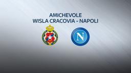 Wisla Cracovia - Napoli