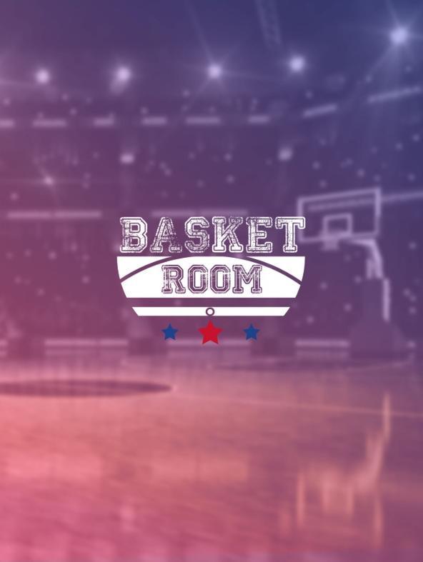 Basket Room : Speciale Nico, un sogno...