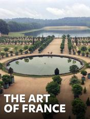S1 Ep2 - The Art of France