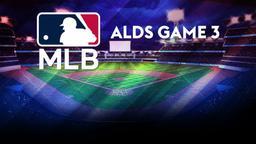 ALDS Game 3