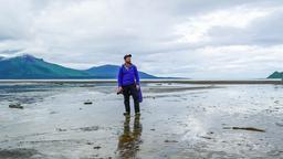 Alaska: il tesoro sottoterra