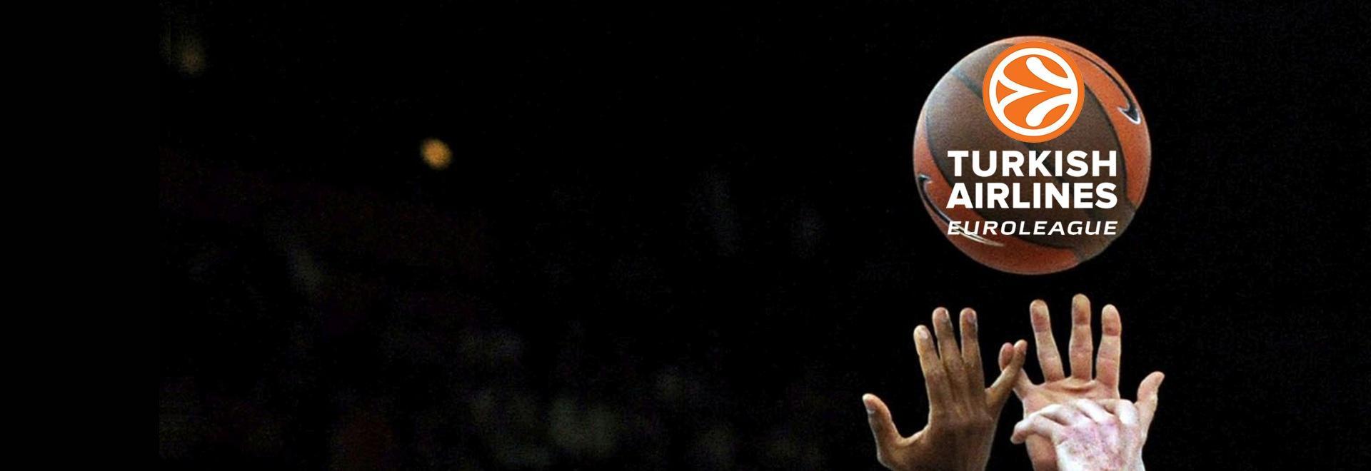 Anadolu Efes - Real Madrid. 4a g.