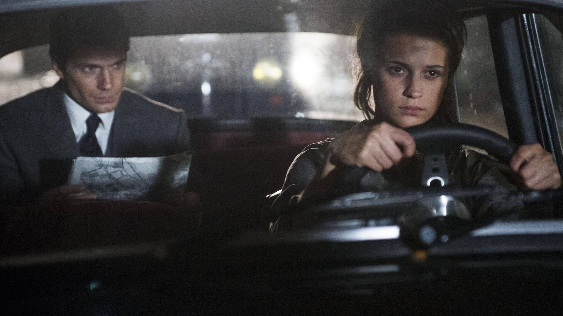 Premium Cinema 1 Operazione u.n.c.l.e.