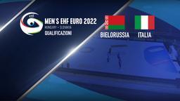 Bielorussia - Italia