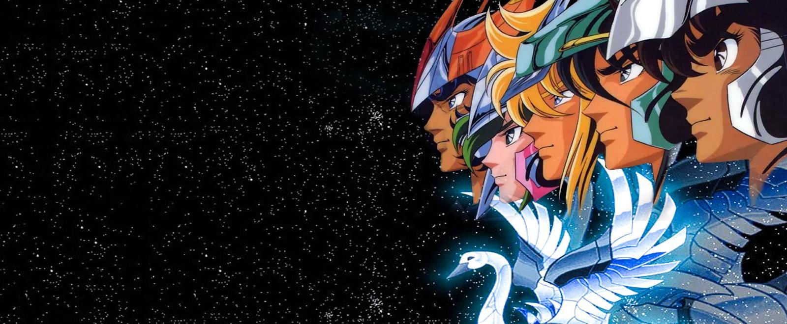 I Cavalieri dello zodiaco