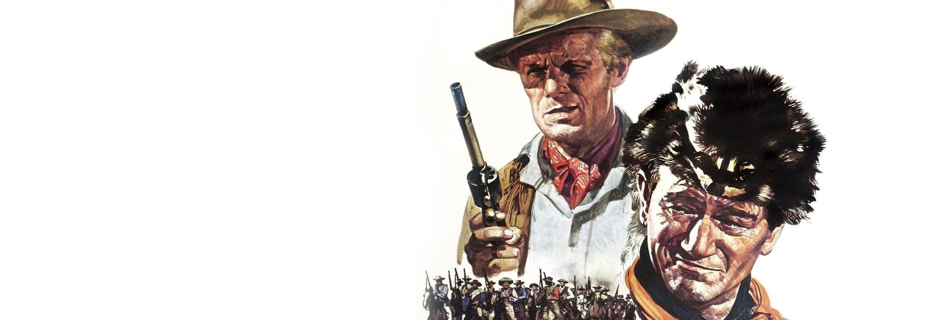 La battaglia di Alamo