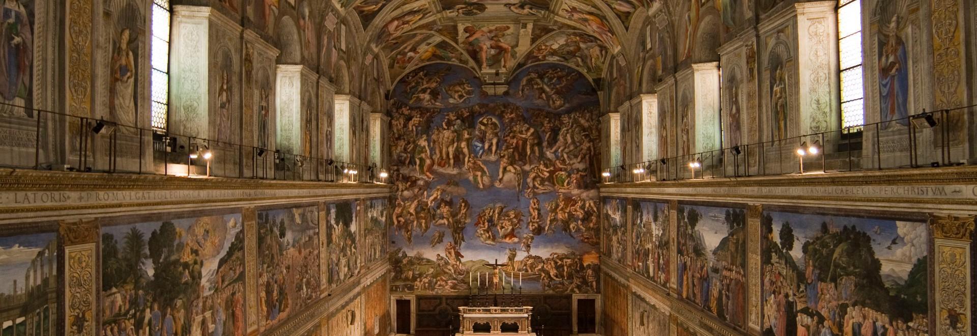 I tesori del Vaticano