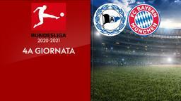 Bielefeld - Bayern M. 4a g.