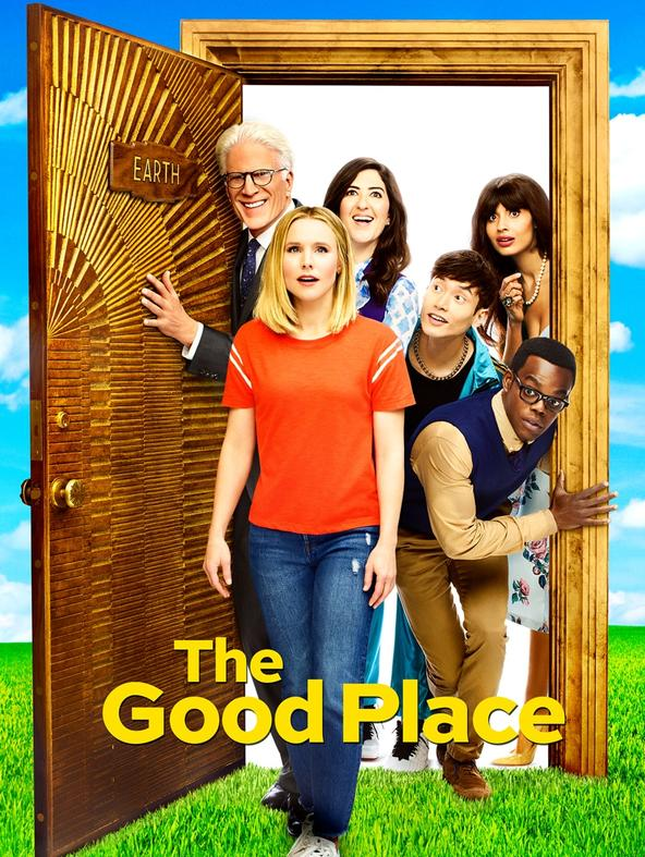 The good place - 1^TV