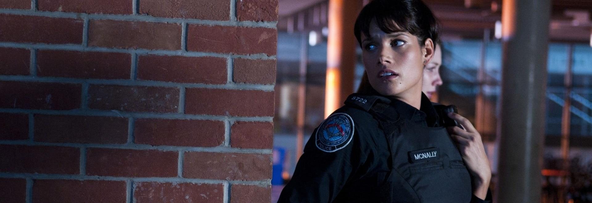 Rookie Blue - Stag. 3 Ep. 6 - Ritorno a casa