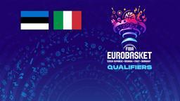 Estonia - Italia