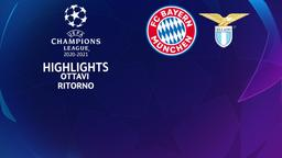 Bayern Monaco - Lazio