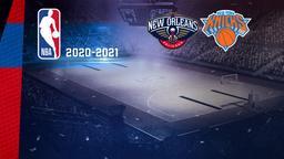 New Orleans - New York