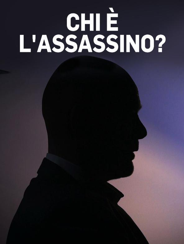 Chi e' l'assassino?