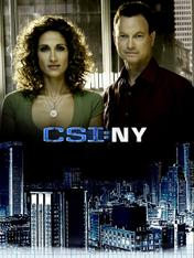 S2 Ep5 - C.S.I. New York