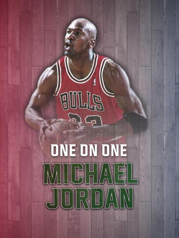 One on One - Michael Jordan