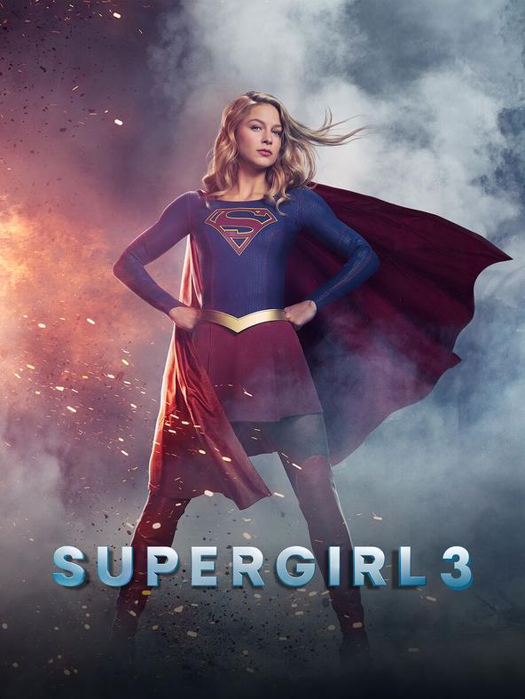 Supergirl 3 -