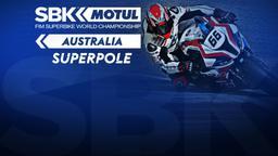 Australia. Superpole