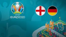 Inghilterra - Germania