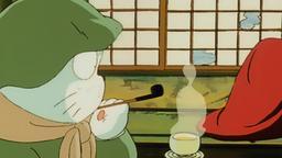 La leggenda del kotatsu