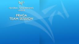 Praga Team Session