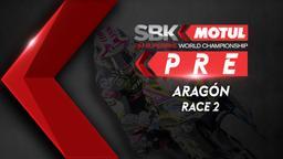 Aragón Race 2