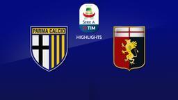 Parma - Genoa