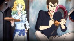 Lupin III - Ritorno alle origini