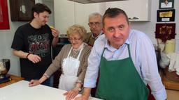 Torta cocco - Ravioli