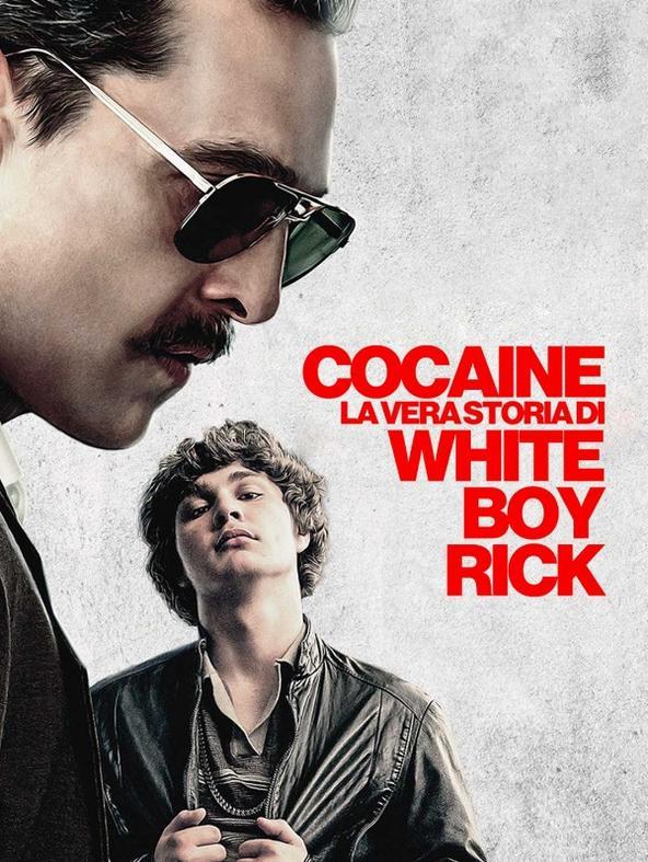 Cocaine - La vera storia di ...