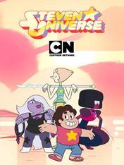 S1 Ep20 - Steven Universe