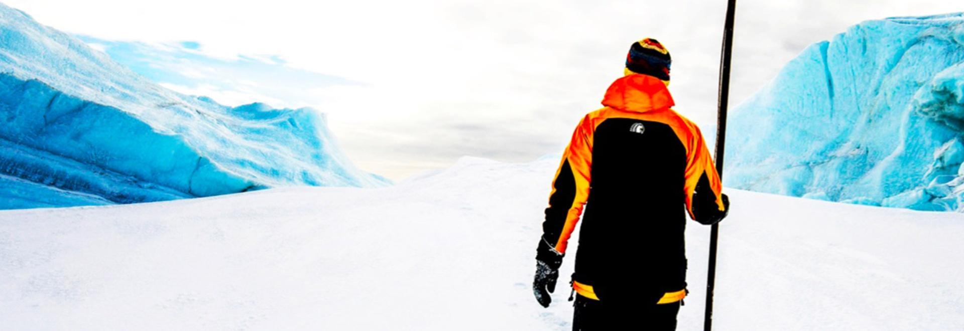 Antartide: il settimo continente