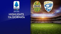 Verona - Brescia