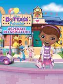 Dottoressa Peluche: ospedale dei giocattoli