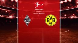Borussia Moenchengladbach - Borussia Dortmund