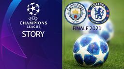 Manchester City - Chelsea 2021
