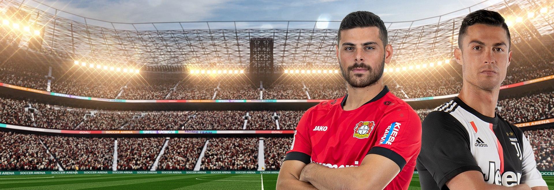 Bayer L. - Juventus. 6a g.