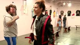 Art e Fashion Show